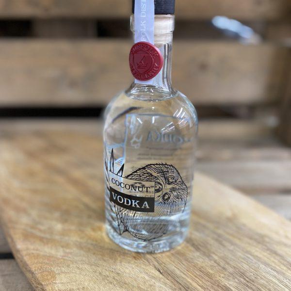 Suffolk Distillery Coconut Vodka